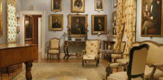 Madrazo, Aranda y Delgado en el Museo del Romanticismo