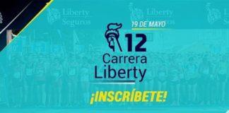 XII Carrera Liberty Seguros