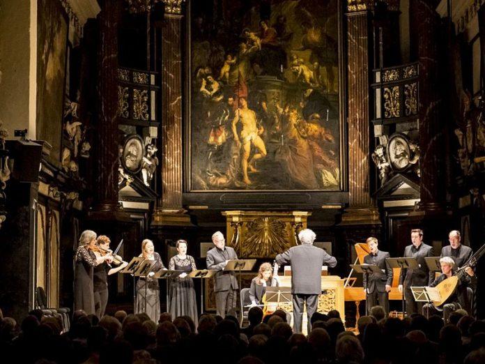 XXVI Festival Música Antigua de Aranjuez