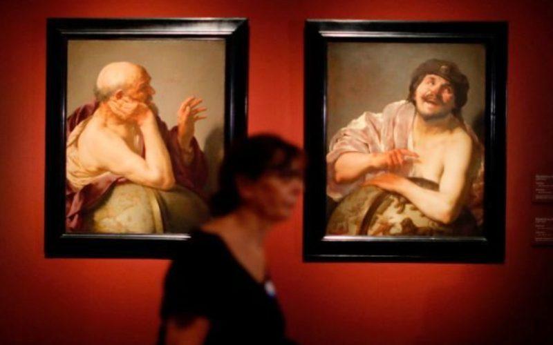Velázquez, Rembrandt y Vermeer