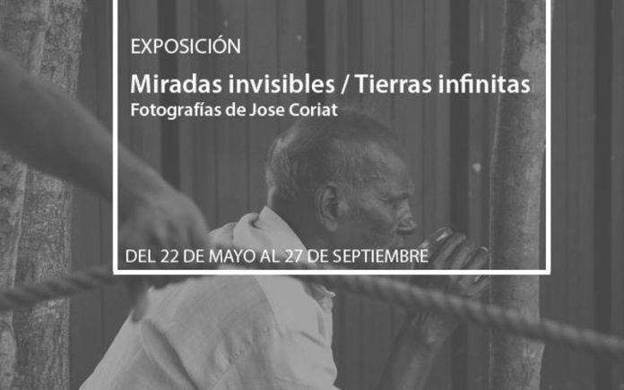 exposicion miradas invisibles