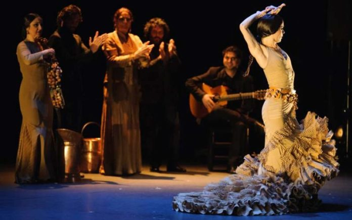 suma flamenca programacion
