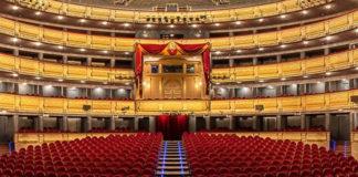 teatro zarzuela antonio machado