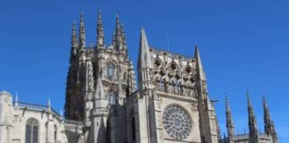 catedral de burgos requiem