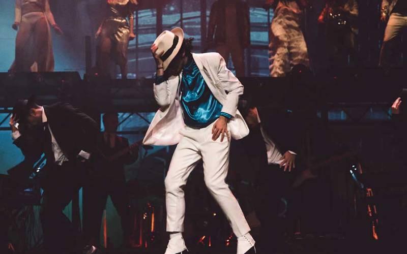 michael jackson forever king of pop