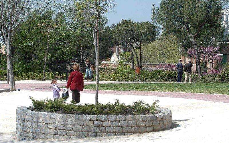 parque arriaga