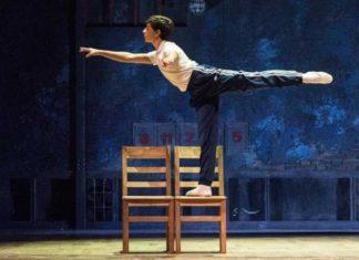 billy elliot, musical, teatro, pelicula