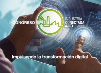 Congreso de Industria Conectada 4.0