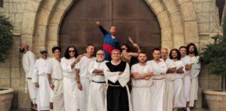 Los Inhumanos celebran su 40 aniversario en el festival Oktoberfest de Madrid