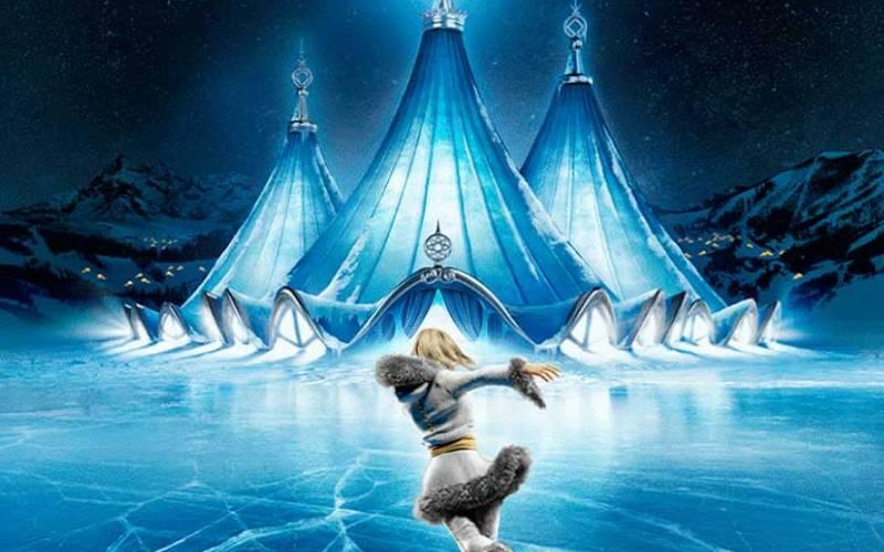 circo de hielo 2 en madrid
