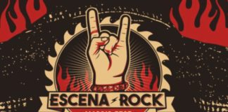 escena rock madrid