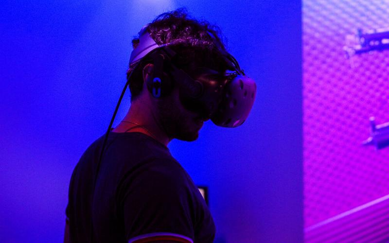 oasis vr, realidad virtual madrid, ocio madrid, realidad virtual san sebastian de los reyes