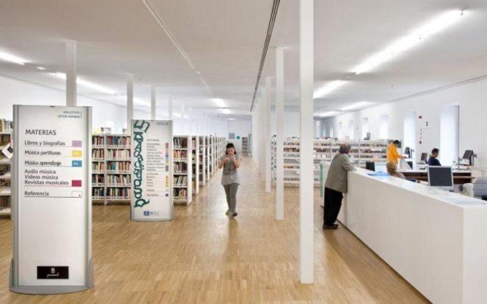 BibliotecaVictorEspinos