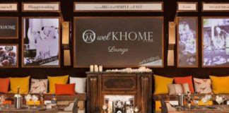 Welkhome