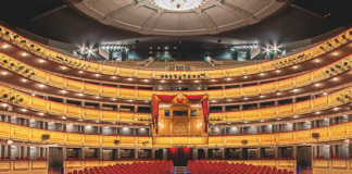 concierto fin de año, concierto teatro real, fin de año teatro real