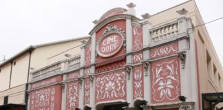 cine dore, cartelera cine dore, filmoteca española