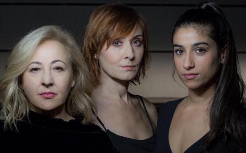 teatro español prostitucion, obra teatro prostitucion madrid, obra teatro andres lima
