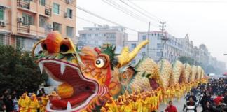 año nuevo chino usera, año nuevo chino madrid
