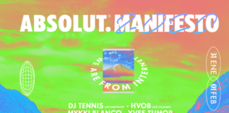 absolut manifiesto, festival musica electronica, festival musica madrid