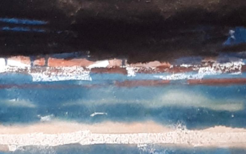 arte vasco madrid, arte abstracto vasco, arte euskadi en madrid