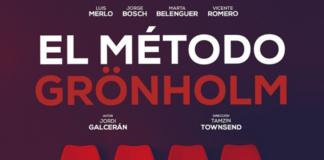 el metodo gronholm, el metodo gronholm teatro cofidis, el metodo gronholm obra teatro