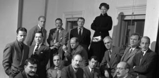 fundacion juan march, exposicion pintores madrid, exposición pintores metropolitan en madrid