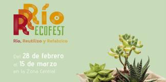 rio ecofest, talleres infantiles madrid rio, centro comercial plaza rio 2