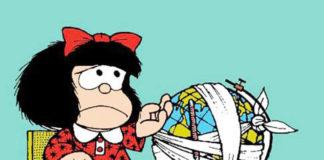 mafalda mujeres de papel