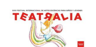 teatro madrid, teatralia, festival artes escenicas madrid