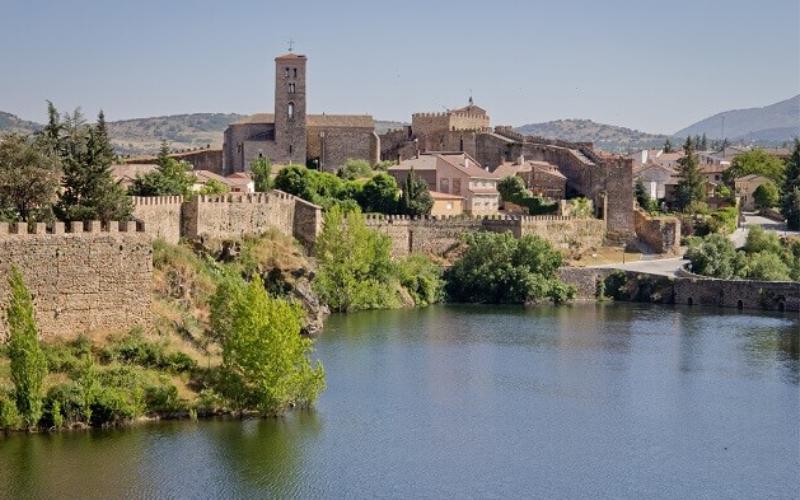 buitrago, turismo interior, turismo de proximidad, turismo madrid