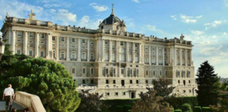 turismo madrid, reactivacion turismo madrid, covid free