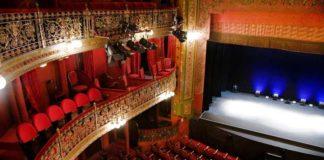 teatros de madrid y españa