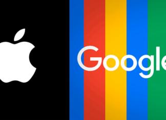 apple, google, aplicacion exposicion apple y google