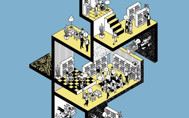 laboratorios bibliotecarios