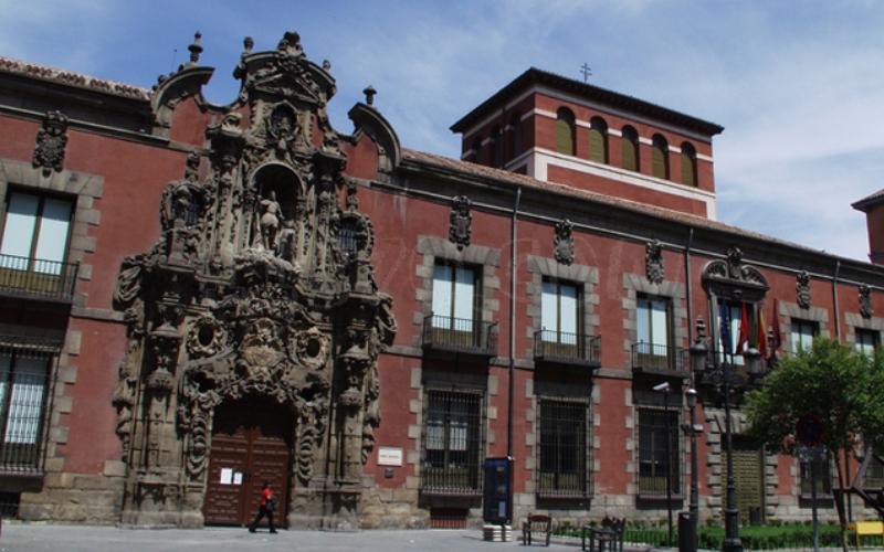 museo de la historia madrid
