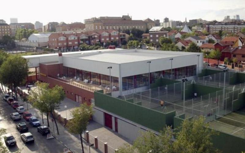 ayuntamiento de madrid, reapertura polideportivos, deporte madrid