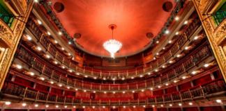 teatros madrid, teatros comunidad de madrid, cultura madrid