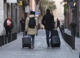 turismo madrid, turismo madrid 2020, turismo local madrid