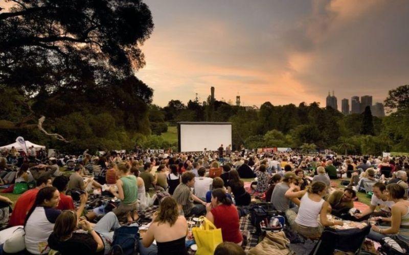 cine de verano madrid