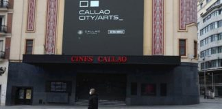 cines madrid apertura
