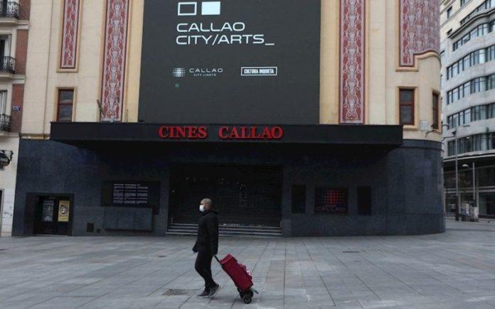 cines madrid apertura