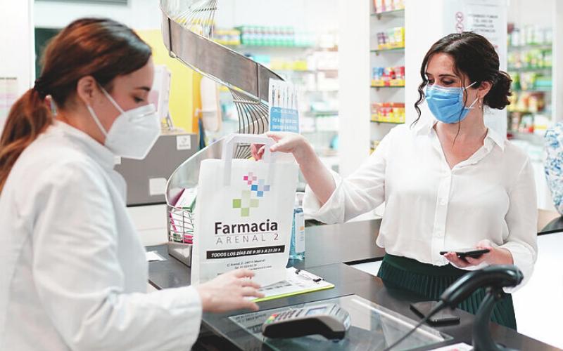 tarjeta sanitaria virtual madrid