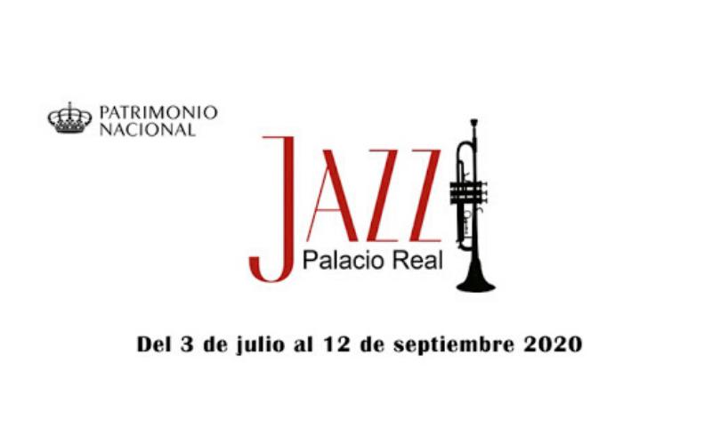 jazz palacio real