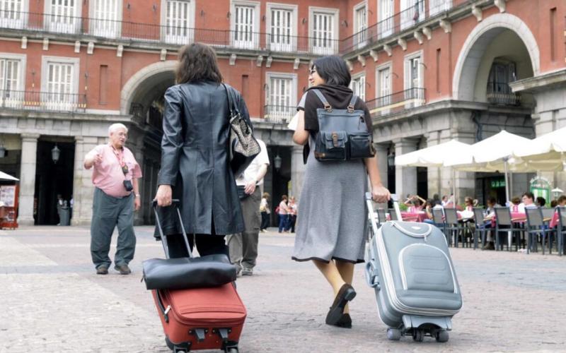 juntos 2020, turismo madrid