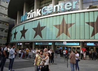 wizink center verano