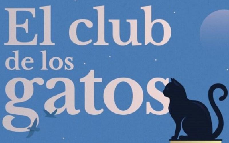 el club de los gatos