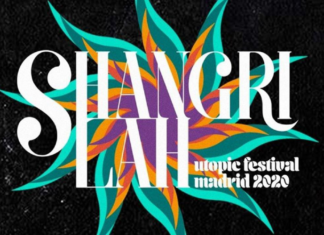 festival shangri lah madrid