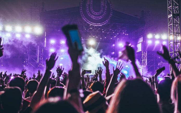 medidas conciertos festivales 2020