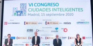 congreso ciudades inteligentes