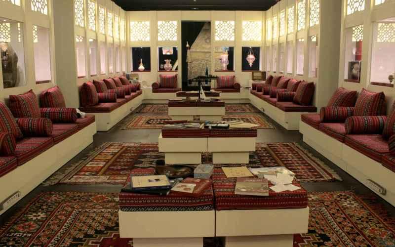 majlis museo antropologico